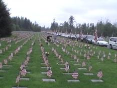 Memorial Day Tahoma Nat.Cemetery 08_04